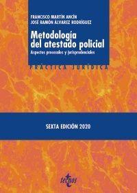 METODOLOGIA DEL ATESTADO POLICIAL