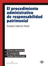 PROCEDIMIENTO ADMINISTRATIVO DE RESPONSABILIDAD PATRIMONIAL