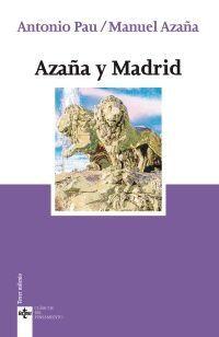 AZAÑA Y MADRID