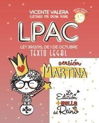 LPAC VERSIÓN MARTINA