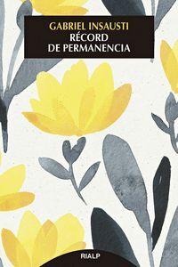 RECORD DE PERMANENCIA