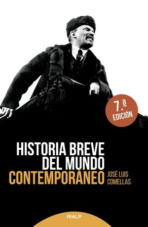 HISTORIA BREVE DEL MUNDO CONTEMPORANEO (1776 - 1945)