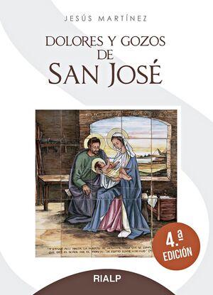 DOLORES Y GOZOS DE SAN JOSE