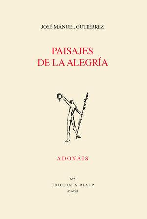 PAISAJES DE LA ALEGRIA