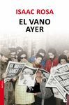 VANO AYER, EL