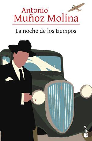 LA NOCHE DE LOS TIEMPOS