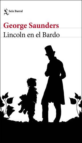 LINCOLN EN EL BARDO (GANADOR DEL PREMIO BOOKER 2017)