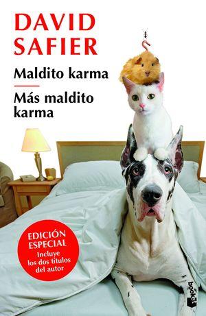 MALDITO KARMA / MÁS MALDITO KARMA
