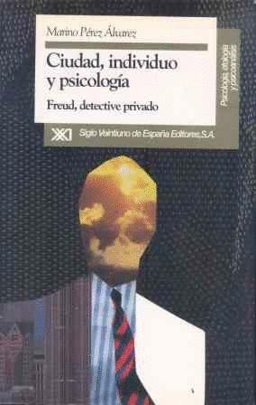 CIUDAD, INDIVIDUO Y PSICOLOGIA