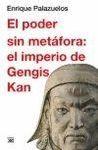 PODER SIN METAFORA: IMPERIO DE GENGIS KAN