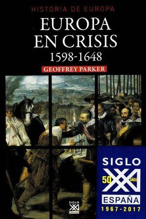 EUROPA EN CRISIS, 1598 / 1647