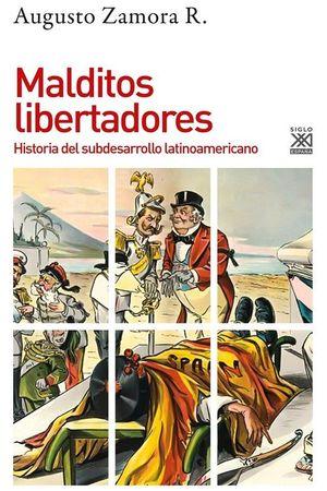 MALDITOS LIBERTADORES