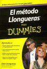METODO LLONGUERAS PARA DUMMIES, EL