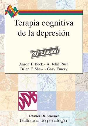 TERAPIA COGNITIVA DE LA DEPRESION