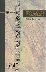 ETICA DE LA AYUDA HUMANITARIA