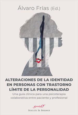 ALTERACIONES DE LA IDENTIDAD EN PERSONAS CON TRASTORNO LMITE DE