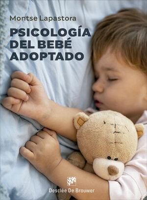 PSICOLOGÍA DEL BEBE ADOPTADO