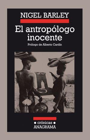 ANTROPOLOGO INOCENTE, EL