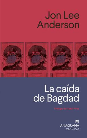 LA CAÍDA DE BAGDAD