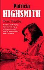 ESTUCHE - TOM RIPLEY (2 VOL.)