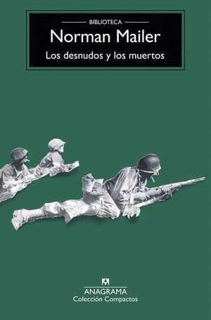 LOS DESNUDOS Y LOS MUERTOS
