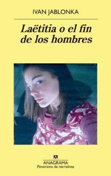 LAETITIA O EL FIN DE LOS HOMBRES