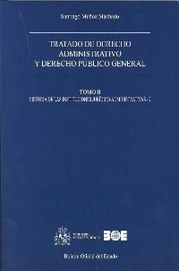 TRATADO DE DERECHO ADMINISTRATIVO Y DERECHO PÚBLICO