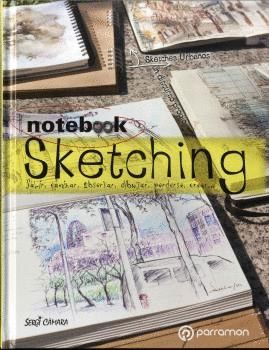 NOTEBOOK SKETCHING