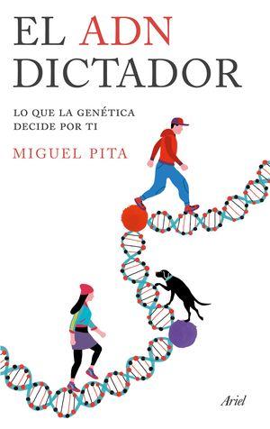 EL ADN DICTADOR