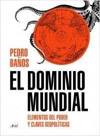 PACK  EL DOMINIO MUNDIAL + 12 POSTALES