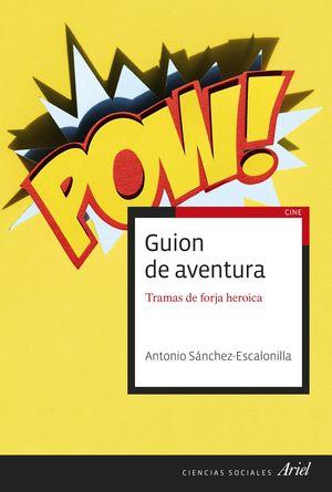 GUION DE AVENTURA