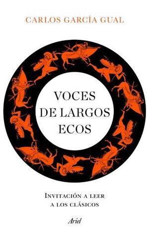 VOCES DE LARGOS ECOS