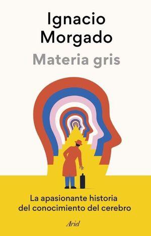 MATERIA GRIS