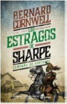 LOS ESTRAGOS DE SHARPE. CAMPAÑA DE PORTUGAL (1809)