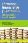 TÉRMINOS FINANCIEROS Y CONTABLES INGLÉS-ESPAÑOL / ESPAÑOL-INGLÉS