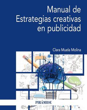 MANUAL DE ESTRATEGIAS CREATIVAS EN PUBLICIDAD