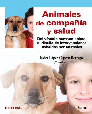 ANIMALES DE COMPAÑIA Y SALUD