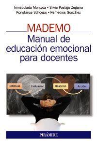 MANUAL DE EDUCACIÓN EMOCIONAL PARA DOCENTES