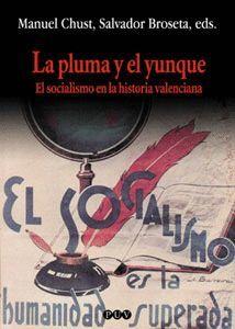 PLUMA Y EL YUNQUE, LA