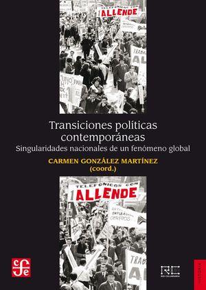 TRANSICIONES POLITICAS CONTEMPORANEAS