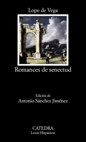 ROMANCES DE SENECTUD