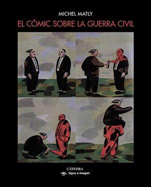 EL CÓMIC SOBRE LA GUERRA CIVIL