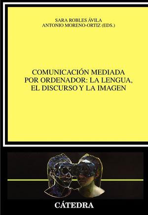 COMUNICACIÓN MEDIADA POR ORDENADOR