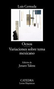OCNOS / VARIACIONES SOBRE TEMA MEXICANO