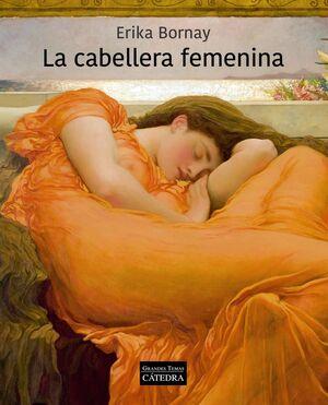 LA CABELLERA FEMENINA
