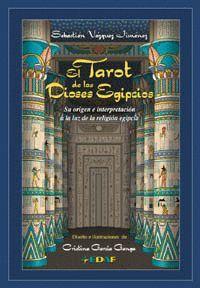 TAROT DE LOS DIOSES EGIPCIOS, EL (LIBRO + BARAJA)