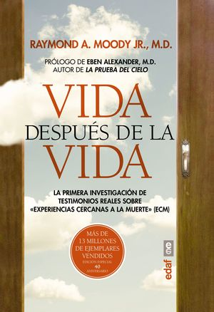 VIDA DESPUES DE LA VIDA
