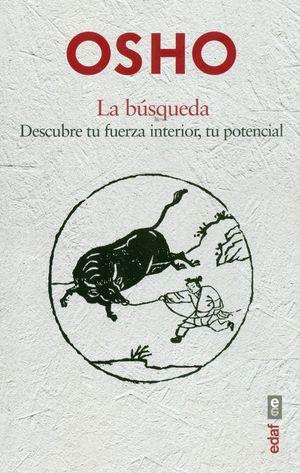 LA BUSQUEDA