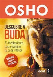 DESCUBRE A BUDA (LIBRO Y 53 CARTAS)