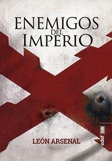 ENEMIGOS DEL IMPERIO